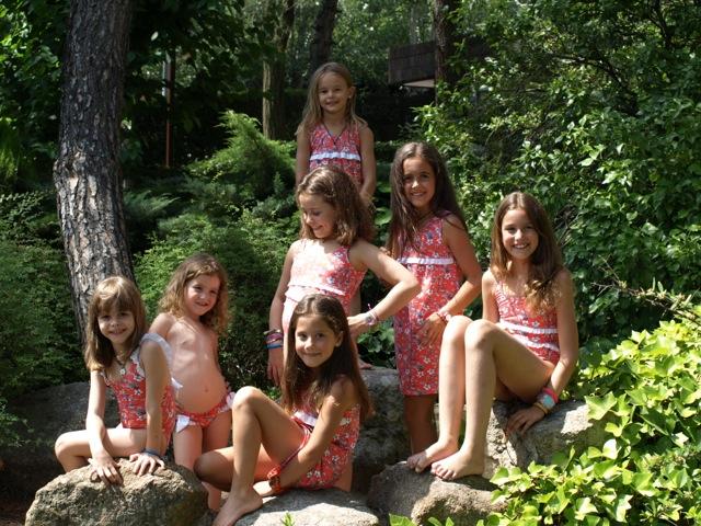 Baño Infantil Carmencita: Carmencita Muchas gracias a la Familia Elvira por todo y sobre todo