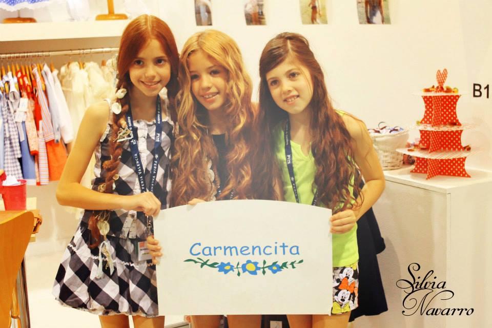 Baño Infantil Carmencita:Carmencita